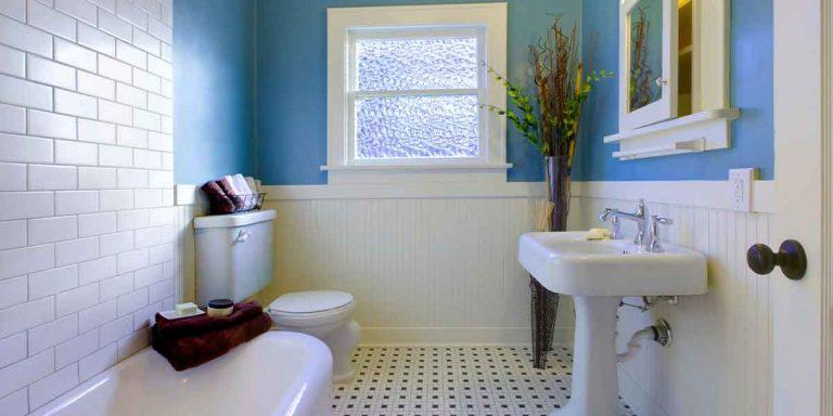 Getting Ready for a Bathroom Remodel
