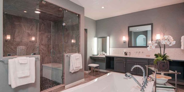 Lighting Ideas for a Bathroom Remodel
